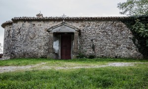 Chiesa Vernano