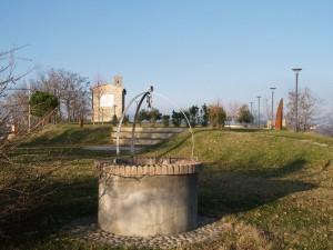 Parco San Donato - vista