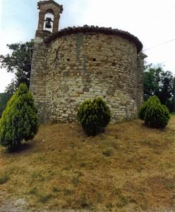 Chiesa di Vernano