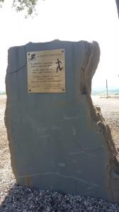 Barbotto - Monumento Pantani