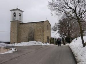 Alla chiesa del Farneto05