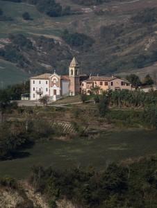 Chiesa SAnta Maria Riopetra