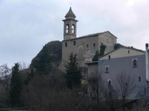 La Pieve di S. Maria a Pietra dell'Uso