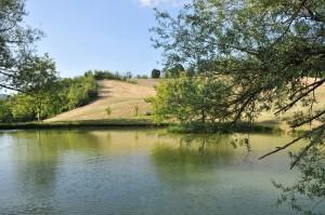 Lago Montepetra 2