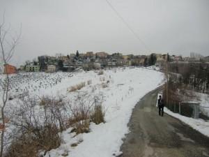 Vallino invernale