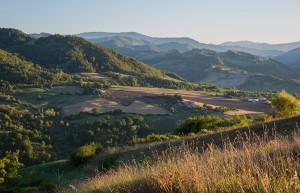 panoramica giro Montepetra